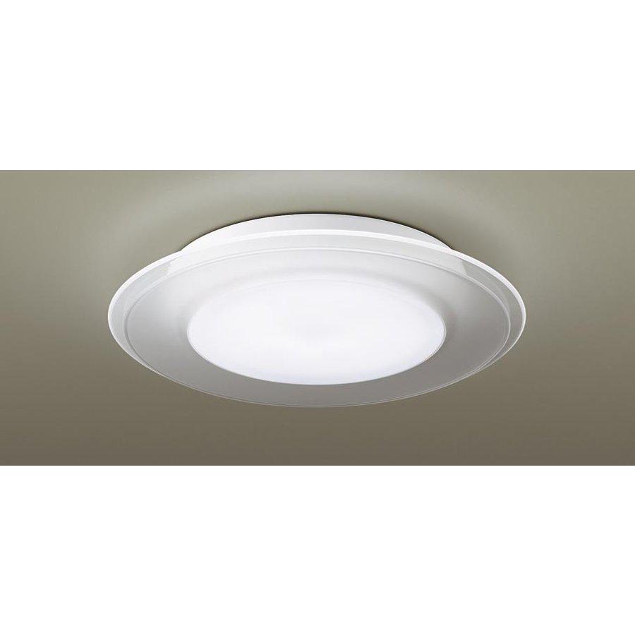パナソニック LGCX58101 LEDシーリングライト 昼光色~電球色 カチットF リンクスタイルLED パネル付型 ~12畳