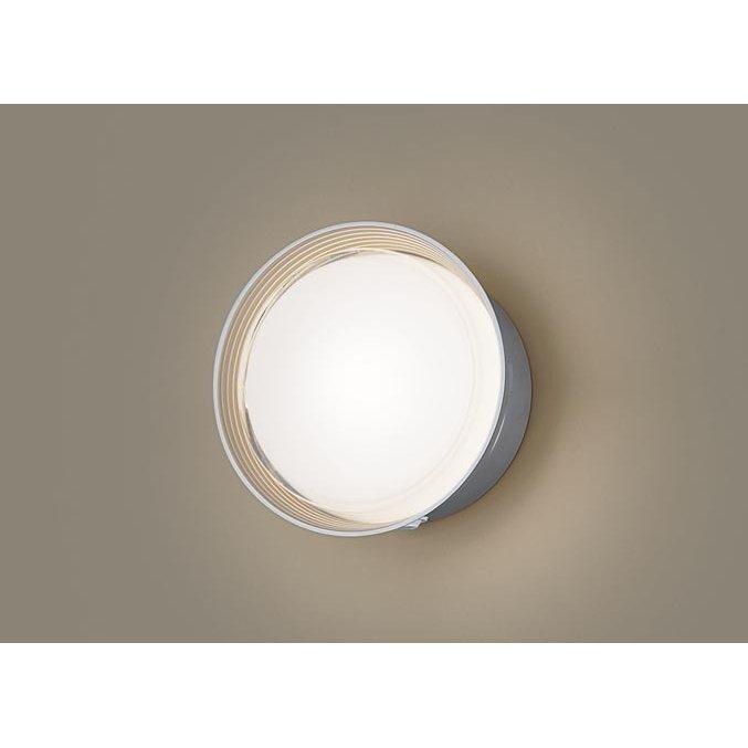 パナソニック LGWC80311 LE1 壁直付型 LED 電球色 ポーチライト 拡散型 防雨型 FreePaお出迎え 明るさセンサ付 段調光型 白熱電球40形1灯相当