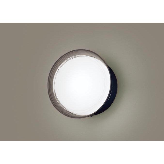 パナソニック LGWC80332 LE1 壁直付型 LED 昼白色 ポーチライト 拡散型 防雨型 FreePaお出迎え 段調光型 明るさセンサ付 白熱電球40形1灯相当