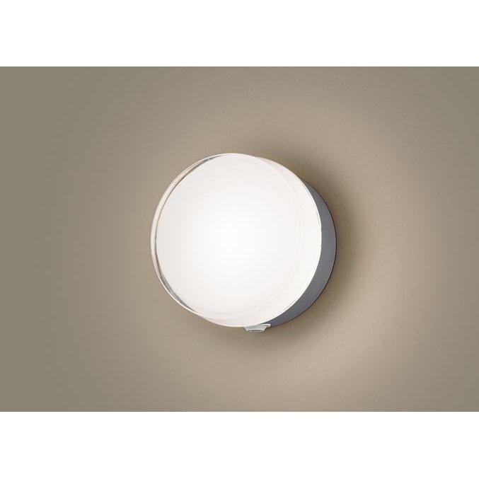 パナソニック LGWC81316 LE1 壁直付型 LED 電球色 ポーチライト 拡散型 防雨型 FreePaお出迎え フラッシュ 段調光型 明るさセンサ付 白熱電球40形1灯相当