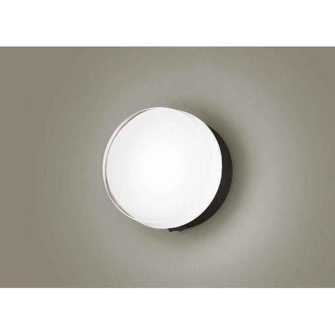 パナソニック LGWC81337 LE1 壁直付型 LED 昼白色 ポーチライト 拡散型 防雨型 FreePaお出迎え フラッシュ 段調光型 明るさセンサ付 白熱電球40形1灯相当