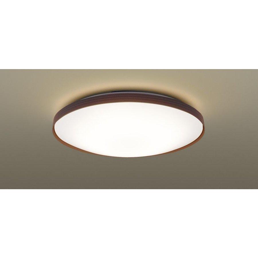パナソニック LSEB1166 LED シーリングライト 昼光色~電球色 リモコン調光・調色 カチットF ~12畳