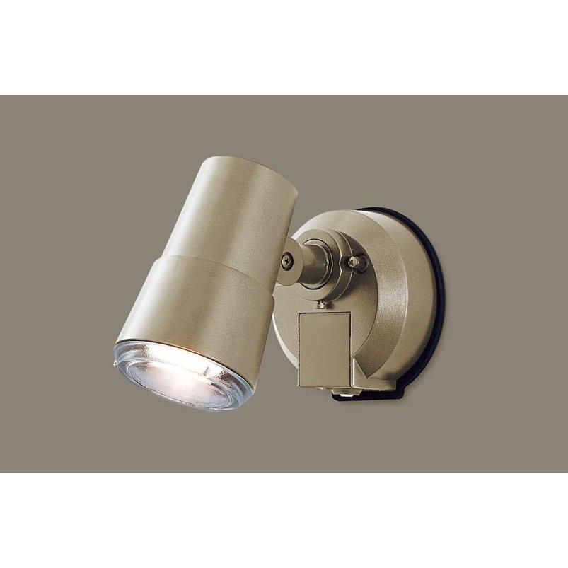 Panasonic パナソニック LSEWC6001YK 壁直付型 LED 電球色 スポットライト 人気商品 勝手口灯 防雨型 日本最大級の品揃え 同梱 OFF型 ON 明るさセンサ付 FreePa ランプ付