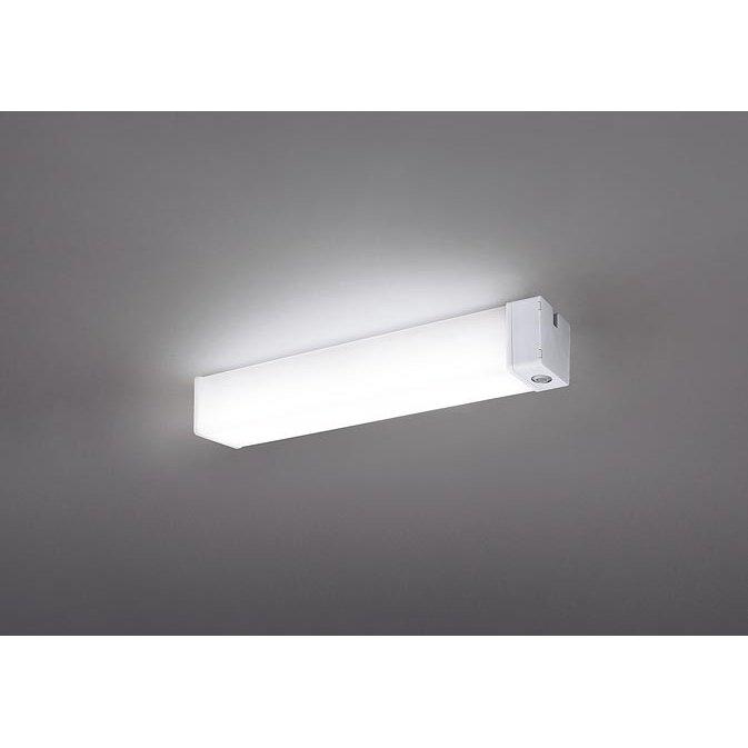 パナソニック NNFS21810J LE9 LEDウォールライト 天井直付型 ステンレス製 防雨形 昼白色 1920lm ひとセンサON/OFF・EEセンサ機能付 『NNFS21810JLE9』