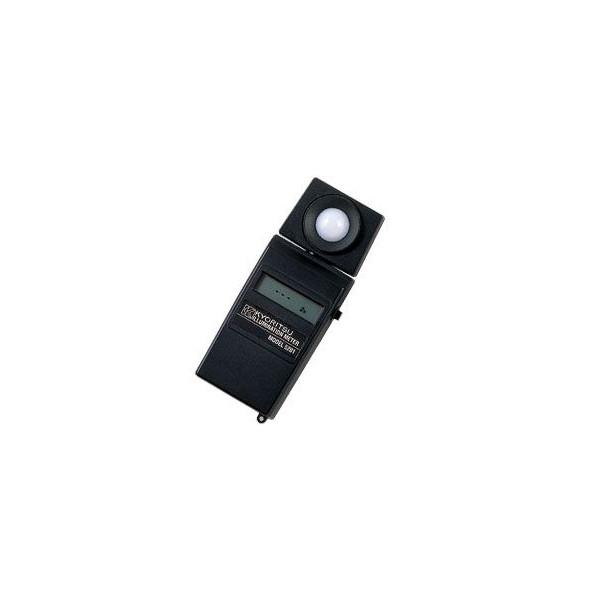 共立電気計器 MODEL 5201 デジタル照度計