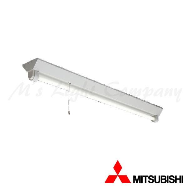 三菱 EL-LK-VH4291A/2 AHN LED非常用照明器具 階段通路誘導灯兼用 天井直付形 40形 2500lm型 昼白色 LDL40×1 ランプ付(同梱) 『ELLKVH4291A2AHN』