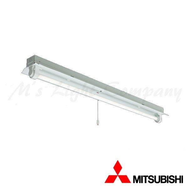 三菱 EL-LW-HH4101A/2 AHN LED非常用照明器具 防湿・防雨形 直付・吊下兼用 反射笠付型 2430lm 昼白色 LDL40×1 ランプ付(同梱) 『ELLWHH4101A2AHN』