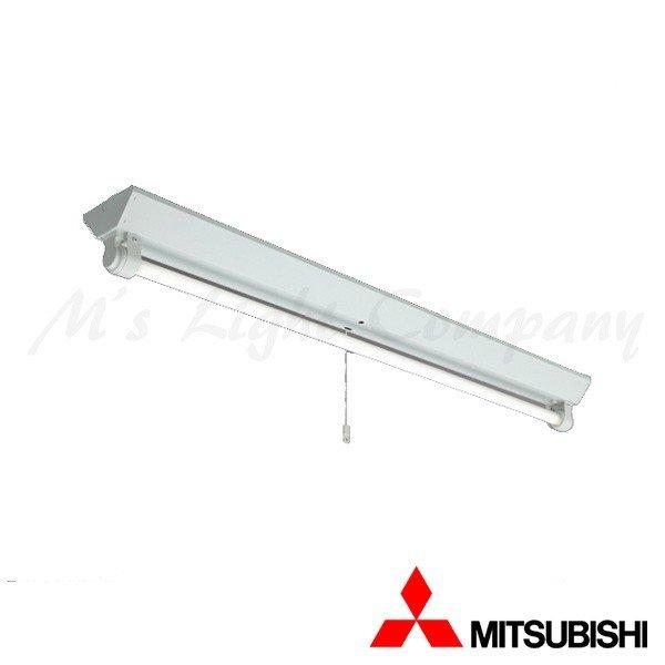 三菱 EL-LW-VH4101A/3 AHN LED非常用照明器具 階段通路誘導灯兼用 防湿・防雨形 直付形 逆富士形 3640lm 昼白色 LDL40×1 ランプ付(同梱) 『ELLWVH4101A3AHN』