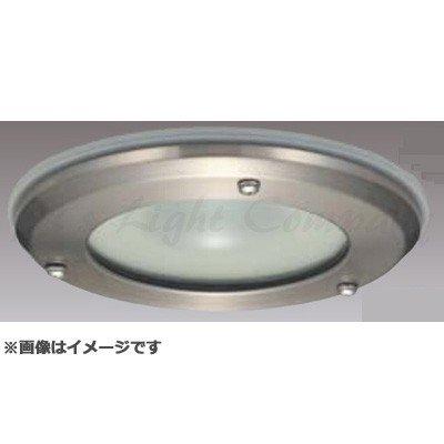 東芝 LEDEM13602HM LED非常用照明器具 埋込型 φ150 HACCP・クリーンルーム兼用形 30分間点灯 13形 低天井用(~3m)
