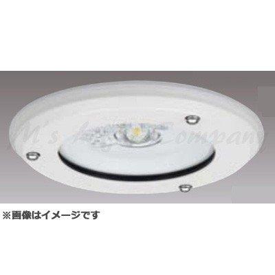 東芝 LEDEM13602WM LED非常用照明器具 埋込型 φ150 防湿・防雨形 30分間点灯 13形 低天井用(~3m)
