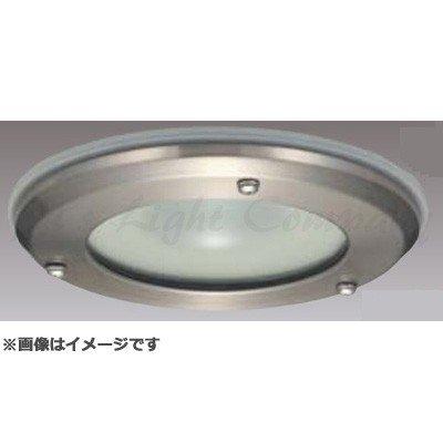 東芝 LEDEM30602HM LED非常用照明器具 埋込型 φ150 HACCP・クリーンルーム兼用形 30分間点灯 30形 低天井用(~6m)