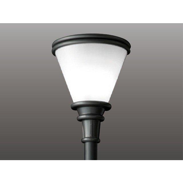 東芝 LEDG-04441 街路灯用灯具 100W形水銀ランプ器具相当 ランプ・電源ユニット別売 『LEDG04441』