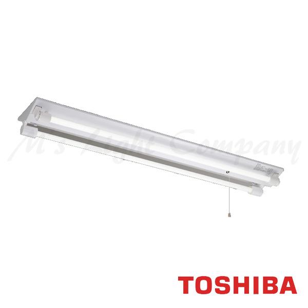 東芝 LEDTJ-42386M-LS9 LED非常用照明 防湿防雨 逆富士形 LDL40×2 天井取付専用 非常時2500lm×50%点灯 自己点検機能付 ランプ付(同梱) 『LEDTJ42386MLS9』