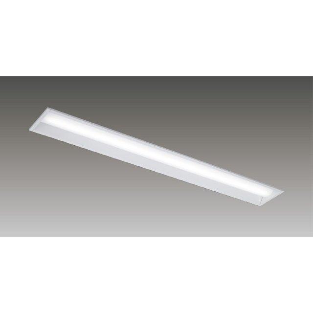 東芝 LEKR415404HN-LS9 LEDベースライト 埋込形 40形 下面開放W150 4000lmタイプ 昼白色 非調光 ハイグレード型 器具+ライトバー 『LEKR415404HNLS9』