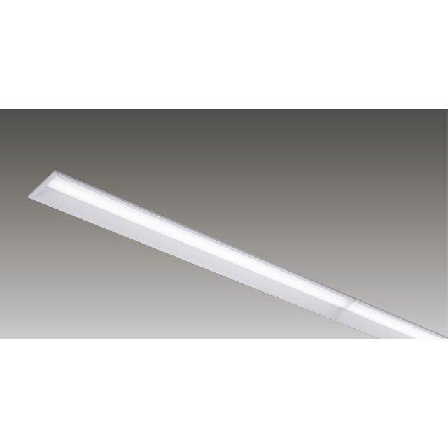 東芝 LEKR415694HJ1N-LS9 LEDベースライト 埋込形 40形 W150 連結用 右用 6900lmタイプ 昼白色 非調光 ハイグレード型 器具+ライトバー 『LEKR415694HJ1NLS9』