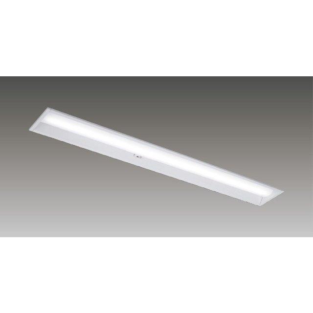 東芝 LEKR415694HYN-LD9 LEDベースライト 埋込形 40形 W150 人感センサー付 6900lmタイプ 昼白色 調光型 ハイグレード型 器具+ライトバー 『LEKR415694HYNLD9』