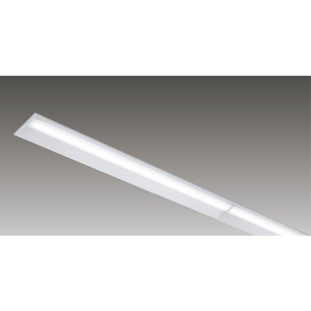 東芝 LEKR419694HJ1N-LS9 LEDベースライト 埋込形 40形 W190 連結用 右用 6900lmタイプ 昼白色 非調光 ハイグレード型 器具+ライトバー 『LEKR419694HJ1NLS9』