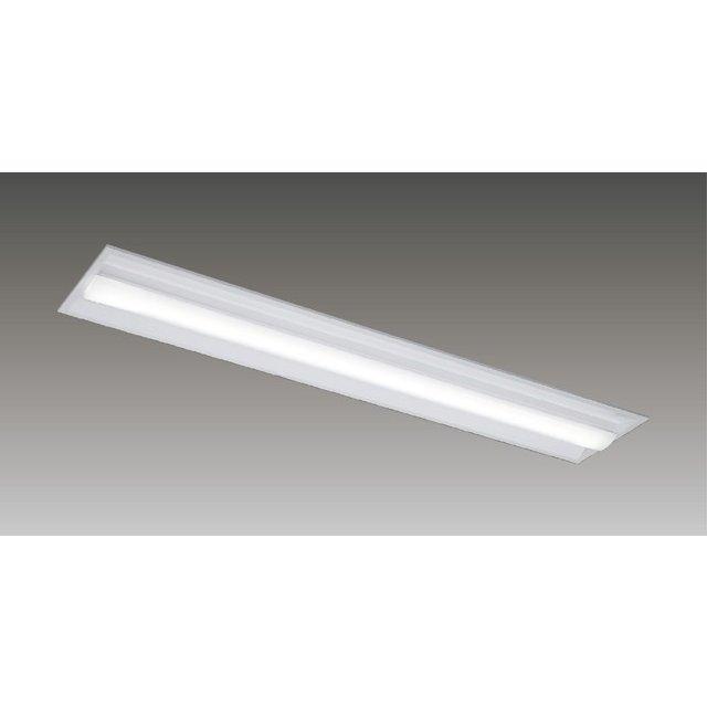 東芝 LEKR423694HN-LD9 LEDベースライト 埋込形 40形 Cチャンネル回避形 6900lmタイプ 昼白色 調光型 ハイグレード型 器具+ライトバー 『LEKR423694HNLD9』