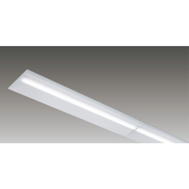 東芝 LEKR430694HJ3N-LS9 LEDベースライト 埋込形 40形 W300 連結用 中間用 6900lmタイプ 昼白色 非調光 ハイグレード型 器具+ライトバー 『LEKR430694HJ3NLS9』
