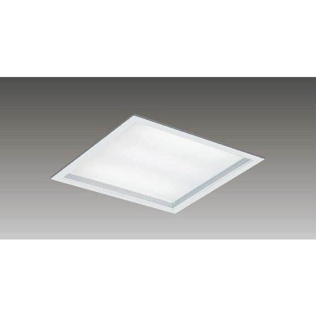 東芝 LEKR745851UN-LD9 LEDベースライト スクエア形 埋込 □450角 深枠白パネル 4800lm 昼白色 調光型 器具+LEDパネル 『LEKR745851UNLD9』