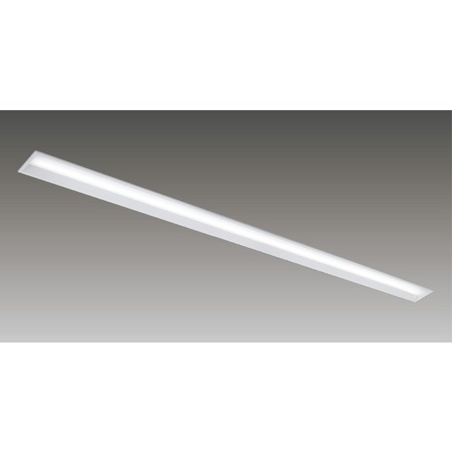 東芝 LEKR815104HN-LD2 LEDベースライト 埋込形 110形 下面開放W150 10000lmタイプ 昼白色 調光型 ハイグレード型 器具+ライトバー 『LEKR815104HNLD2』