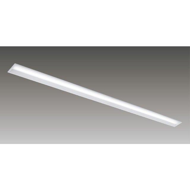 東芝 LEKR815503N-LD2 LEDベースライト 埋込形 110形 下面開放W150 5000lmタイプ 昼白色 調光型 一般型 器具+ライトバー 『LEKR815503NLD2』