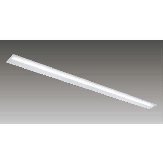 東芝 LEKR819643N-LS9 LEDベースライト 埋込形 110形 下面開放W190 6400lmタイプ 昼白色 非調光 一般型 器具+ライトバー 『LEKR819643NLS9』