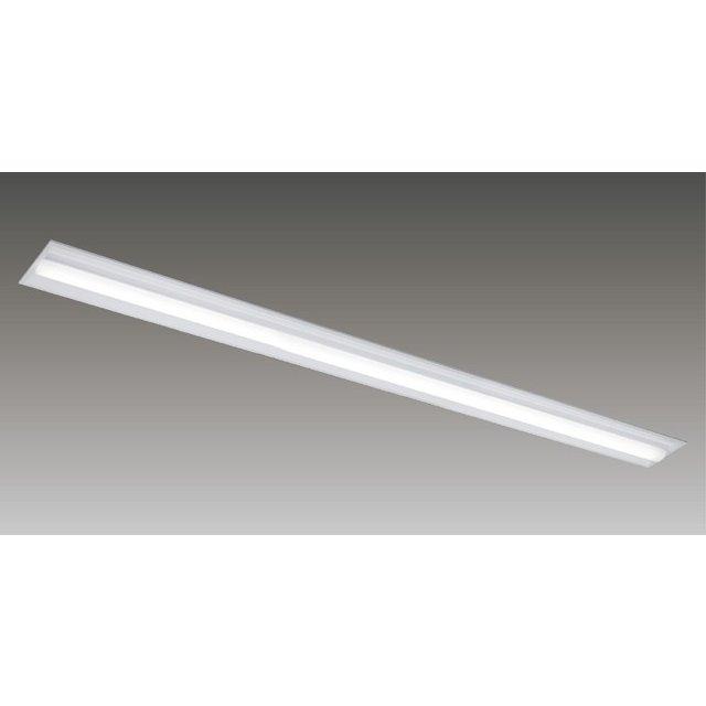 東芝 LEKR823133N-LS9 LEDベースライト 埋込形 110形 Cチャンネル回避型 13400lmタイプ 昼白色 非調光 一般型 器具+ライトバー 『LEKR823133NLS9』