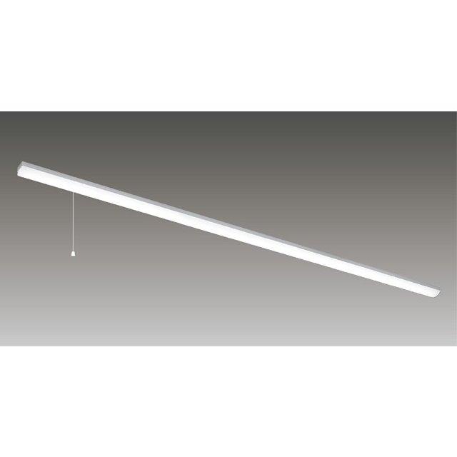 東芝 LEKT807133PN-LS9 LEDベースライト 直付形 110形 W70 プルスイッチ付 トラフ形 13400lmタイプ 昼白色 非調光 一般型 器具+ライトバー 『LEKT807133PNLS9』