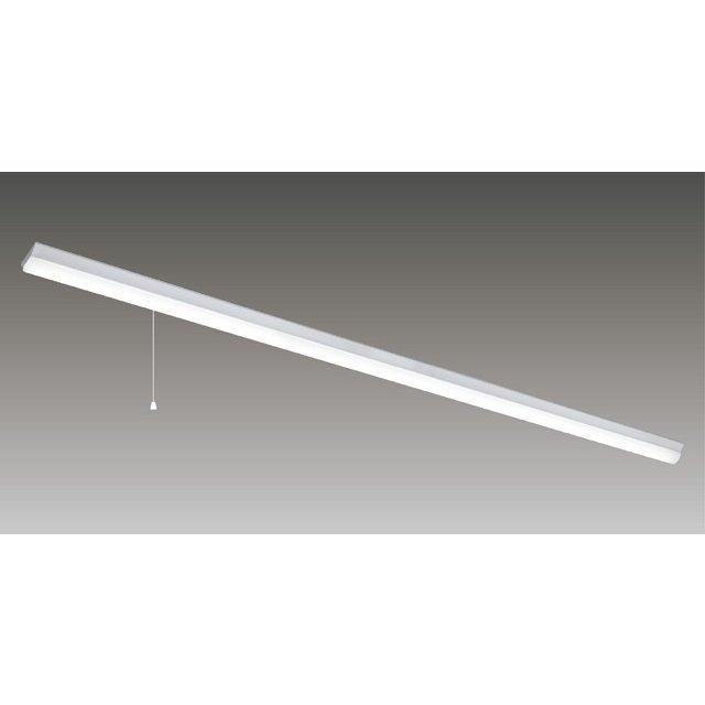 東芝 LEKT812133PN-LS9 LEDベースライト 直付形 110形 W120 プルスイッチ付 逆富士形 13400lmタイプ 昼白色 非調光 一般型 器具+ライトバー 『LEKT812133PNLS9』