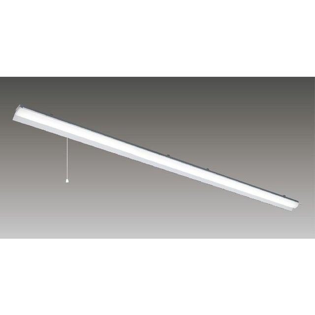 東芝 LEKT815134HPN-LS9 LEDベースライト 直付形 110形 反射笠付 プルスイッチ付 13400lm型 昼白色 非調光 ハイグレード 器具+ライトバー 『LEKT815134HPNLS9』
