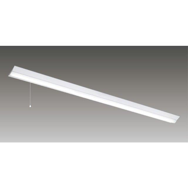 東芝 LEKT823643PN-LS9 LEDベースライト 直付形 110形 W230 プルスイッチ付 逆富士形 6400lmタイプ 昼白色 非調光 一般型 器具+ライトバー 『LEKT823643PNLS9』