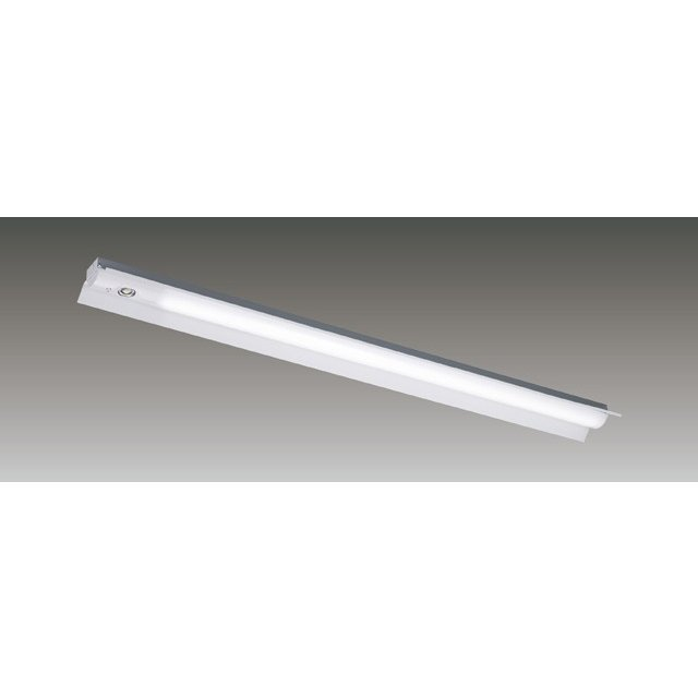 東芝 LEKTJ415254N-LS9 LED非常用照明器具 定格出力 直付形 40形 反射笠付形 2500lmタイプ 非調光 非常時30分間点灯 器具+ライトバー 『LEKTJ415254NLS9』