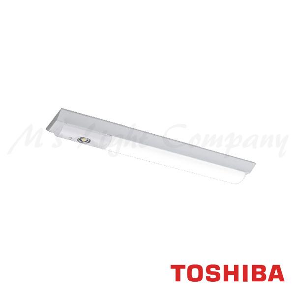 東芝 LEKTS212164N-LS9 LED非常用照明器具 高出力型 直付形 20タイプ W120 1600lmタイプ 非調光 非常時30分間点灯 器具+ライトバー 『LEKTS212164NLS9』