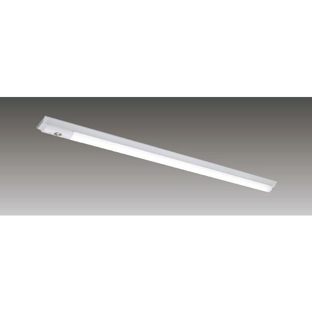 東芝 LEKTS412254N-LS9 LED非常用照明器具 高出力 直付形 40形 W120 2500lmタイプ 非調光 非常時30分間点灯 器具+ライトバー 『LEKTS412254NLS9』