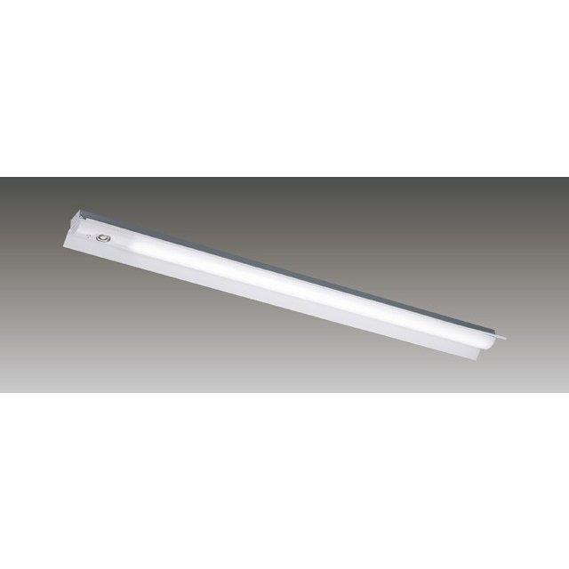 東芝 LEKTS415404N-LS9 LED非常用照明器具 高出力 直付形 40形 反射笠付形 4000lmタイプ 非調光 非常時30分間点灯 器具+ライトバー 『LEKTS415404NLS9』