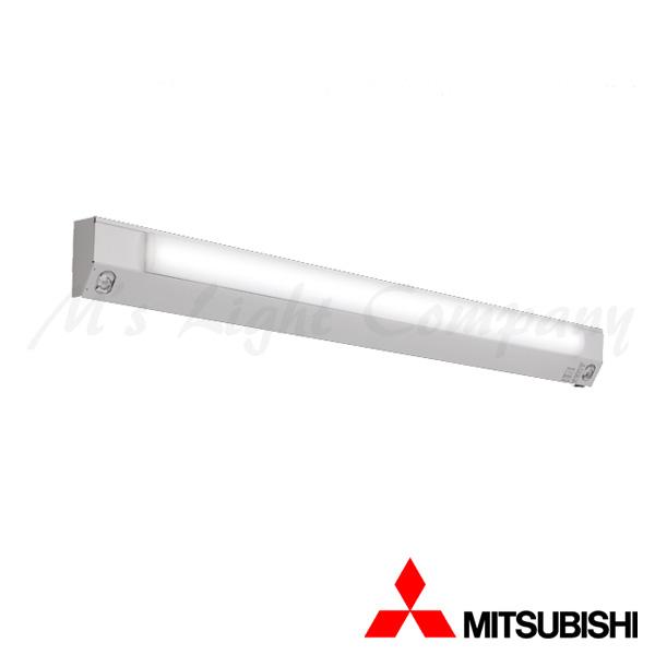 三菱 MY-FH425330/N AHTN 非常用照明器具 階段通路誘導灯 天井・壁直付 40形 昼白色 2500lm型 30分点灯 センサなし 器具+ライトユニット 『MYFH425330NAHTN』