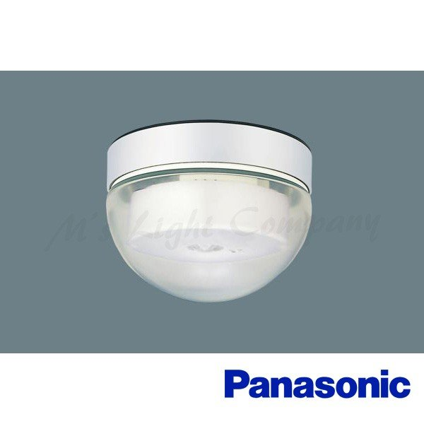 パナソニック NNFB91205J 非常用照明器具 LED 天井直付型 昼白色 一般型 防湿型 低天井用(~3m) リモコン自己点検機能 受注品 『NNFB91205J』