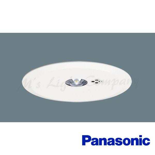 Panasonic パナソニック NNFB91615J 非常用照明器具 LED 天井埋込型 海外並行輸入正規品 昼白色 ~3m リモコン自己点検機能付 30分間 一般型 埋込穴φ150 低天井用 期間限定特別価格
