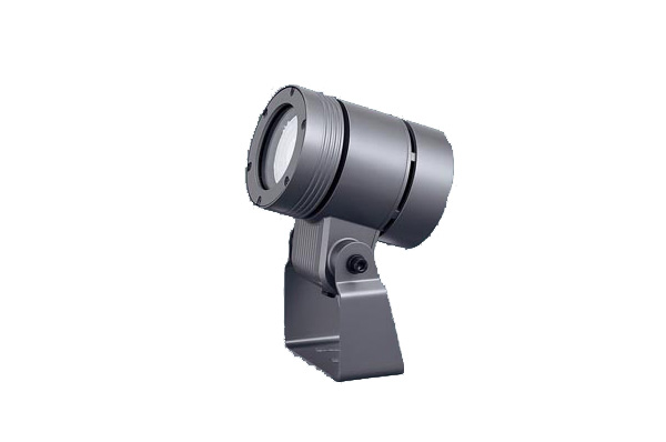 パナソニック NYT1024F LE9 LEDスポットライト 据置取付型 防雨型 上方向ビーム角54度 拡散型 1190lm 電球色 彩光色 CDM-T35形1灯相当 『NYT1024FLE9』