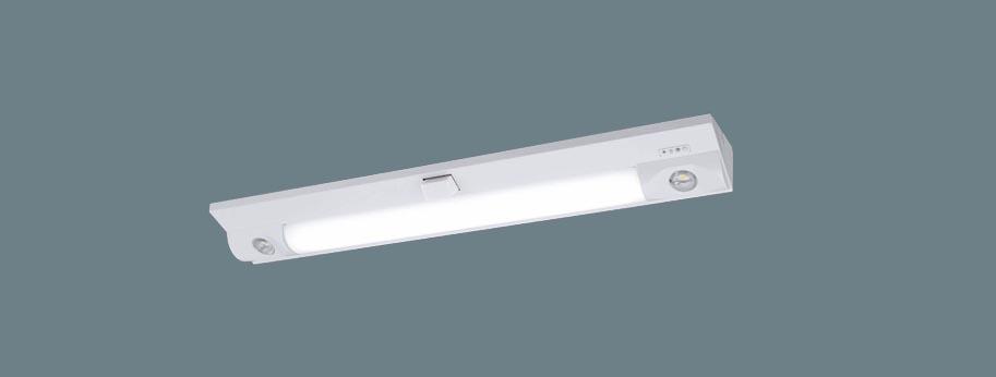 パナソニック XLF213PTNJ LE9 シンプルセルコン階段通路誘導灯 天井・壁直付 20形 ひとセンサ段調光 昼白色 1500lm 自己点検機能付 『XLF213PTNJLE9』