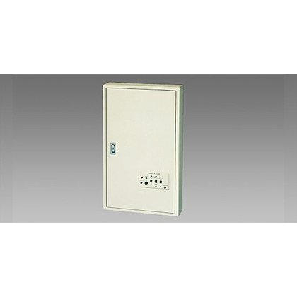 三菱 EFS24251T 誘導灯用信号装置 停電補償時間20分間 接続回路数25回路 受注品
