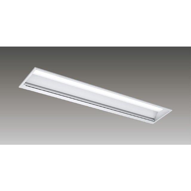 東芝 LEKR414323N-LS9 LEDベースライト 埋込形 40タイプ 学校用黒板灯 昼白色 3200lmタイプ 非調光 器具+ライトバー 『LEKR414323NLS9』