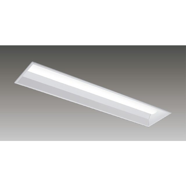 東芝 LEKR426694HN-LS9 LEDベースライト 埋込形 40タイプ 学校 教室用 ハイグレード 昼白色 6900lmタイプ 非調光 器具+ライトバー 『LEKR426694HNLS9』