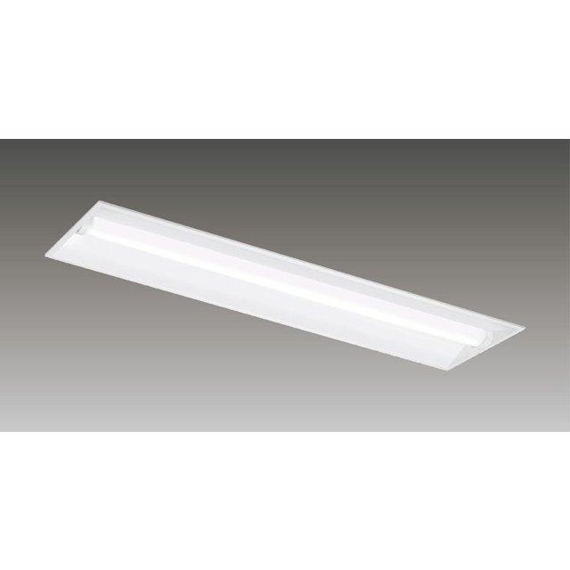 東芝 LEKRW422253SN-LS9 埋込形 40形 下面開放W220 防湿防雨形 2500lmタイプ 昼白色 非調光 ステンレス 白色型 器具+ライトバー 『LEKRW422253SNLS9』