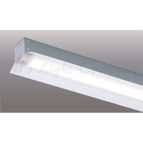 東芝 LEKTW415524L2N-LS9 直付形 反射笠付 冷凍倉庫用 C級低温度 -25℃対応 5200lmタイプ 昼白色 非調光 器具+ライトバー 『LEKTW415524L2NLS9』