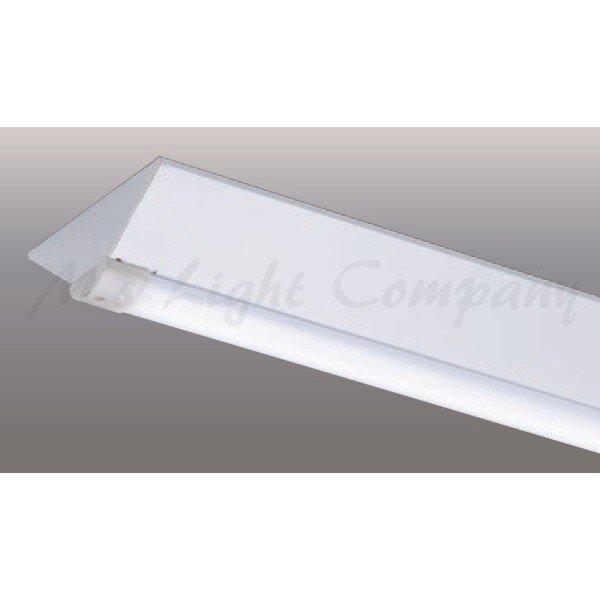 東芝 LEKTW423524L2N-LS9 直付形 W230 冷凍倉庫用 C級低温度 -25℃対応 5200lmタイプ 昼白色 非調光 器具+ライトバー 『LEKTW423524L2NLS9』