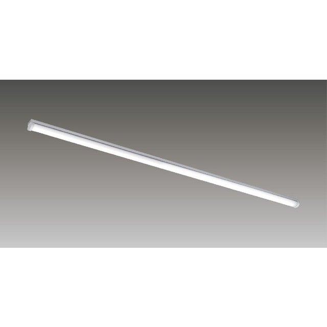 東芝 LEKTW807133N-LS2 直付形 110形 W70 防湿・防雨形 13400lmタイプ 昼白色 非調光 器具+ライトバー 『LEKTW807133NLS2』