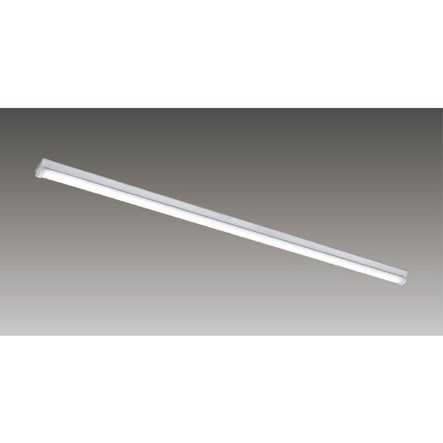 東芝 LEKTW812133N-LS2 直付形 110形 W120 防湿・防雨形 13400lmタイプ 昼白色 非調光 器具+ライトバー 『LEKTW812133NLS2』