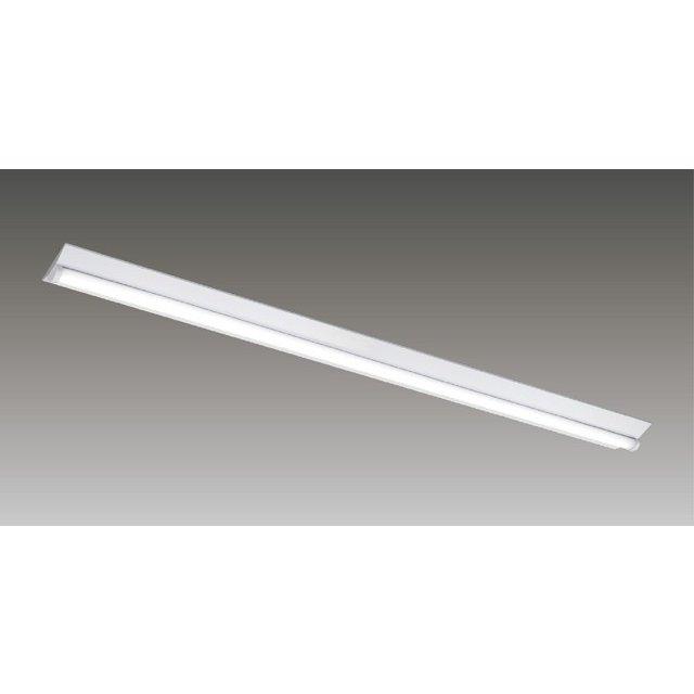 東芝 LEKTW823643N-LS2 直付形 110形 W230 防湿・防雨形 6400lmタイプ 昼白色 非調光 器具+ライトバー 『LEKTW823643NLS2』